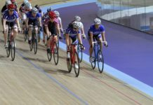 Track Cycling